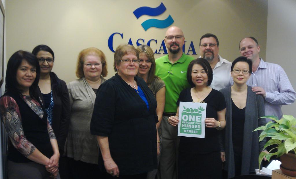 Cascade Crew 1